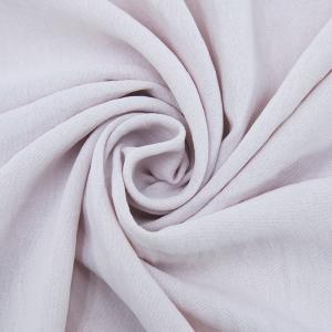 Ткань на отрез манго 154 см цвет светло-розовый