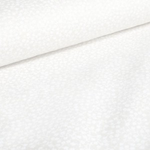 Бязь плательная 150 см 1672/5 цвет белоснежный