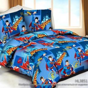 Полисатин Супермен HL3851