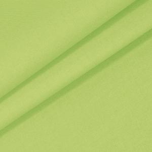 Бязь гладкокрашеная 120 гр/м2 220 см цвет салатовый