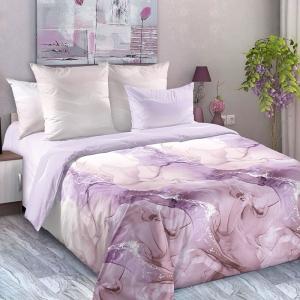 Ткань на отрез перкаль 220 см 208722 Игра воображения осн. 2 роз.