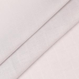 Ткань на отрез муслин гладкокрашеный 135 см 25052 цвет серый