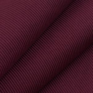 Ткань на отрез кашкорсе 3-х нитка с лайкрой цвет бордовый