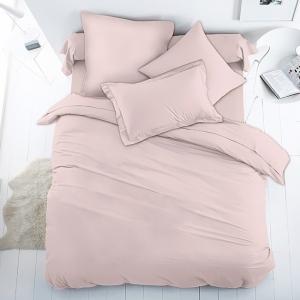 Перкаль 150 см гладкокрашеный арт 140 Тейково рис 82345-05 розовый