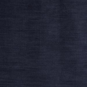 Ткань на отрез джинс 320 г/м2 4618 цвет темно-синий