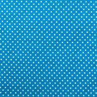 Бязь плательная 150 см 1554/6 цвет морская волна