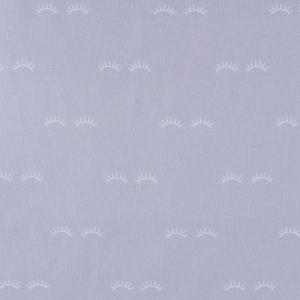 Ткань на отрез поплин 150 см 3052-1 Балеринки (компаньон)