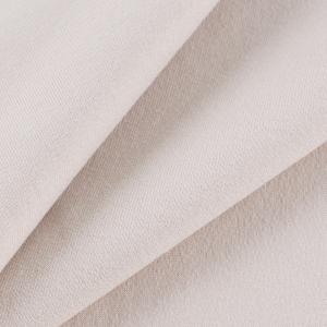 Купить ткань на отрез футер с лайкрой 29-1 цвет кремовый напрямую от производителя - 1mtkani.ru