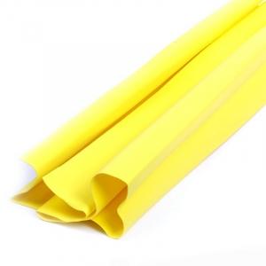 Фоамиран в листах 006/1 цв.темно-желтый (122) 1 мм 60х70 см