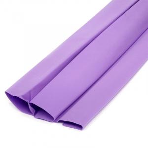 Фоамиран в листах 011/1 цв.фиолетовый (157) 1 мм 60х70 см