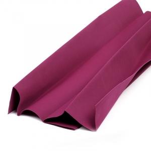 Фоамиран в листах 013/1 цв.бордовый (136) 1 мм 60х70 см