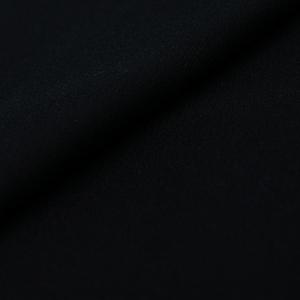Ткань на отрез джерси цвет черный