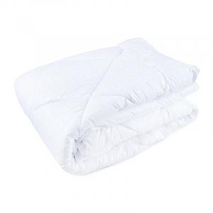 Одеяло Лебяжий пух 200/220 300гр/м2 чехол поплекс