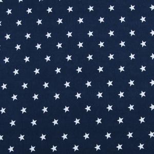 Ткань на отрез кулирка Звезды H625-V1