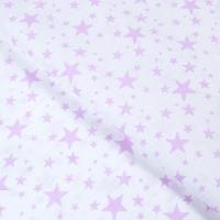 Бязь плательная 150 см 1556/8А цвет розовый