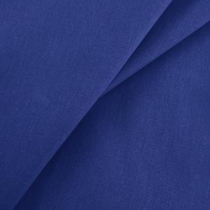 Бязь гладкокрашеная ГОСТ 150 см цвет синий РД