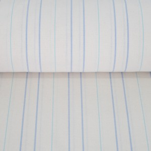 Ткань на отрез тик матрасный 17ХЮ-302 165 см 160 гр/м2