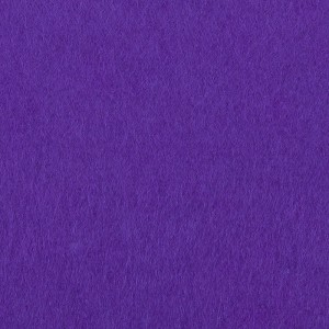 Фетр листовой мягкий IDEAL 1мм 20х30см арт.FLT-S1 цв.620 фиолетовый