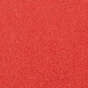 Фетр листовой мягкий IDEAL 1мм 20х30см арт.FLT-S1 цв.628 оранжевый