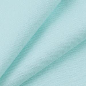 Ткань на отрез интерлок цвет ментол