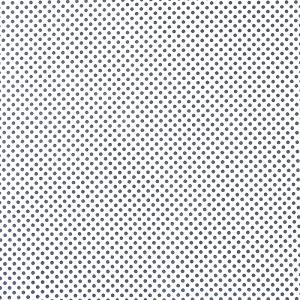 Ткань на отрез бязь плательная 150 см 1554/20 цвет черный