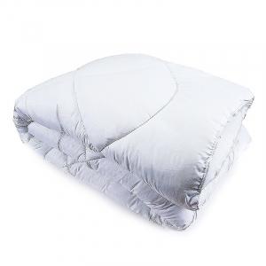 Одеяло Бамбук всесезонное 140/205 300 гр/м2 чехол микрофибра