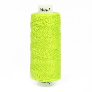 Нитки бытовые Ideal 40/2 100% п/э 427 зеленый