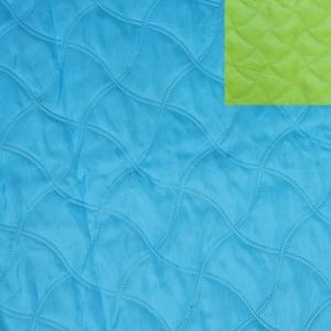 Ультрастеп 220 +/- 10 см цвет салатовый-голубой