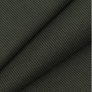 Ткань на отрез кашкорсе с лайкрой 2361-1 цвет хаки