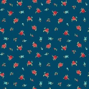 Фланель Престиж 150 см набивная арт 525 Тейково рис 21197 вид 4 Фредерика