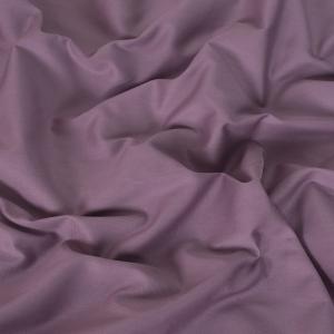 Ткань на отрез сатин гладкокрашеный 220 см 17-1610 цвет брусника