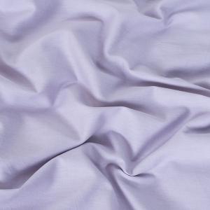 Ткань на отрез сатин гладкокрашеный 220 см 14-3805 цвет сирень