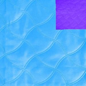 Ультрастеп 220 +/- 10 см цвет голубой-фиолетовый