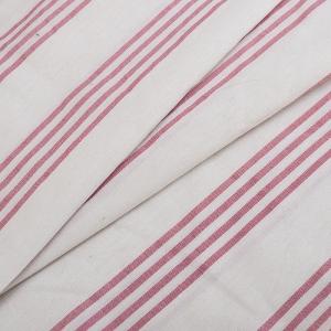 Ткань на отрез тик матрасный смесовый 205 см 160 гр/м2