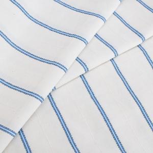 Ткань на отрез тик матрасный смесовый 90 см 160 гр/м2