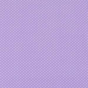 Ткань на отрез бязь плательная 150 см 1590/6 цвет сирень