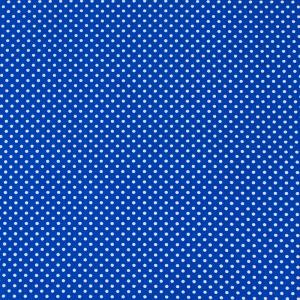 Бязь плательная 150 см 1590/21 цвет василек