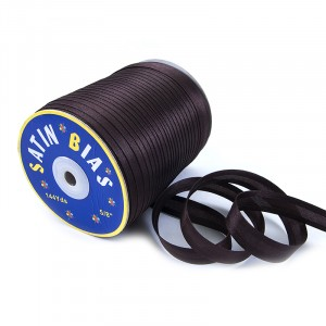 Косая бейка ширина 15 мм (144 ярд)  цвет 302