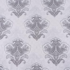 Ткань на отрез поплин 220 см Эмилия 10924/1 компаньон