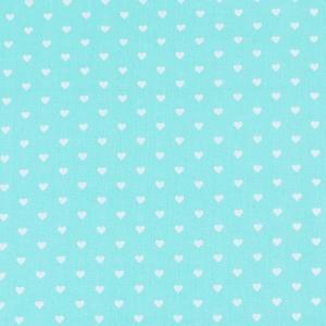 Отрез 150х150 Бязь плательная 150 см 1746/16 цвет мята