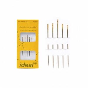 Иглы IDEAL HN-05 набор для слабовидящих уп. 5 игл (0340-0002)