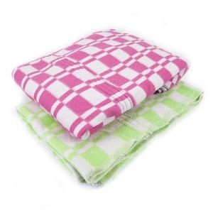Одеяло байковое лоскутное ОБ-200/3 1.5 сп