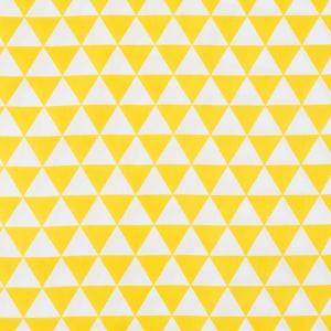 Ткань на отрез бязь плательная 150 см 1773/8 цвет желтый