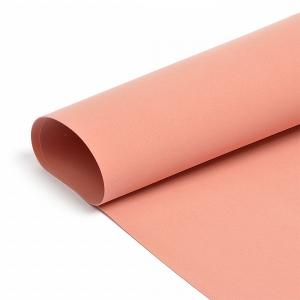 Набор листового фоамирана 035/1 (106) цв.туманно-розовый 1 мм уп.50 листов 30х35 см