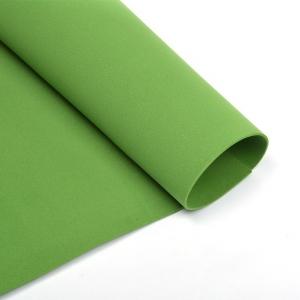 Фоамиран в листах 279/2 цв.т.зеленый 2 мм 60х70 см