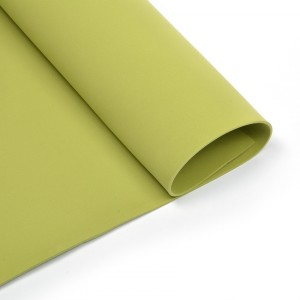 Фоамиран в листах 273/2 цв.Оливковый 2 мм 60х70 см