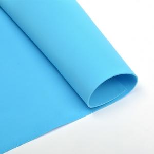 Фоамиран в листах 267/2 цв.синий 2 мм 60х70 см