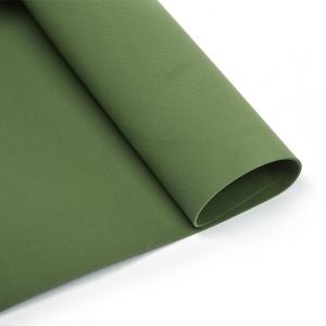 Фоамиран в листах 282/2 цв.т.т.зеленый 2 мм 60х70 см