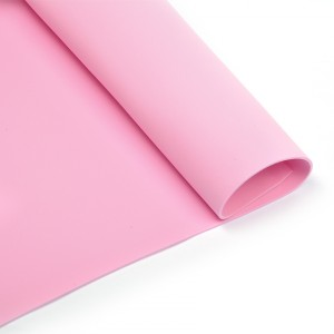 Фоамиран в листах 248/2 цв.т.розовый 2 мм 60х70 см