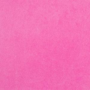 Велюр 30/1 карде 240 гр цвет EPM0644880 розовый рулон